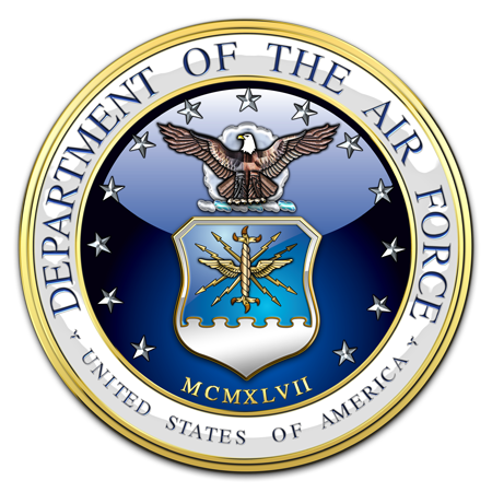Air Force Emblem http://militaryinsignia.blogspot.com/2010/07/united-states-air-force-seal.html