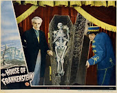 The House of Frankenstein - 1944