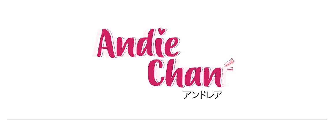AndieChan アンドレア