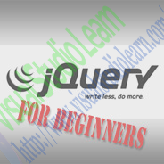jQuery Basic Tutorials and Select and Move Elements