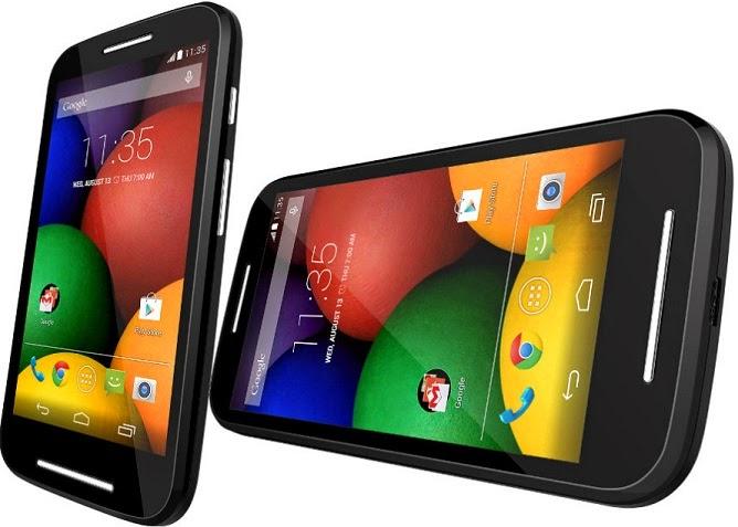 Harga Motorola Moto E Baru dan Bekas Terbaru - TechnoGrezz