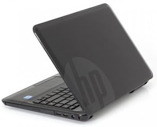 HP 1000-1139tu Laptop Specifications