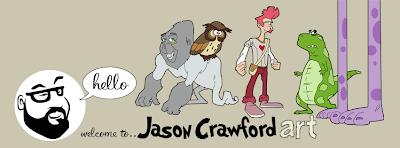 Jason Crawford art