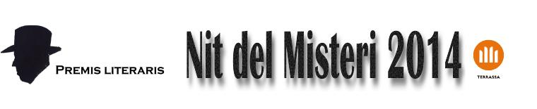 Nit del Misteri 2014 - Òmnium Cultural Terrassa