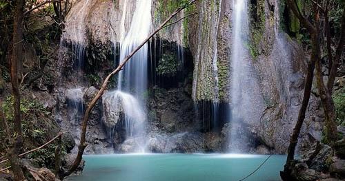 Air Terjun Alas Kandung, Destinasi Wisata Alam Penuh Pesona Di Tulungagung