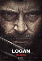 Logan Película Completa DVD [MEGA] [LATINO]