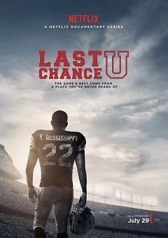Last Chance U - Completa Séries Torrent Download onde eu baixo