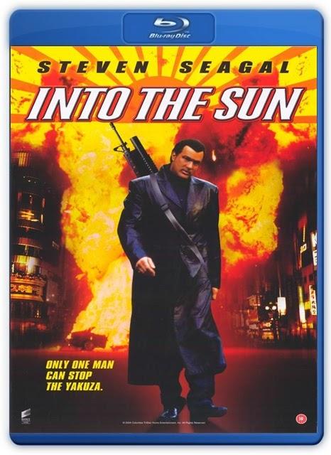 Into the Sun 2005 Dual Audio Hindi English 300mb BRRip 480p