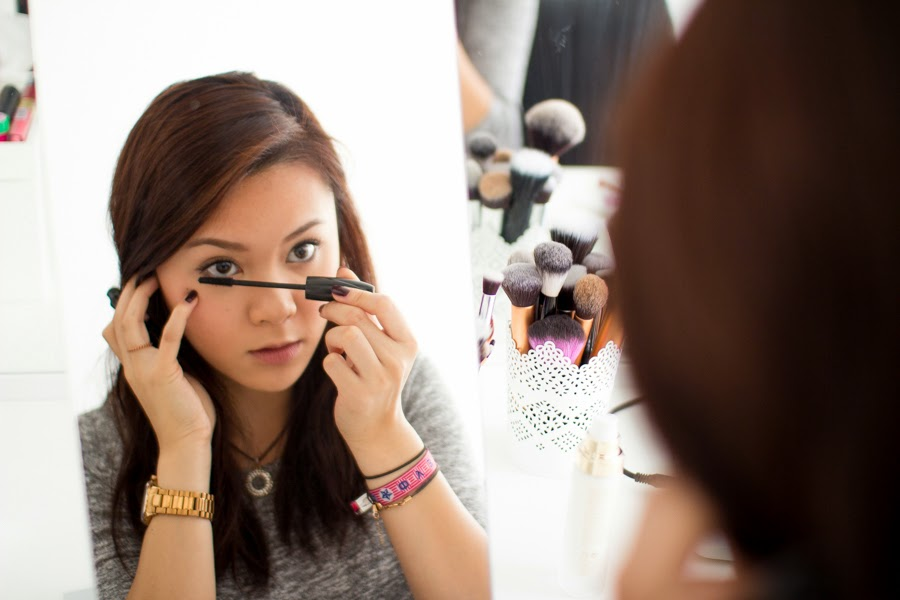 Kiko LE Daring Game Make Up Tutorial