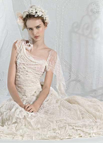 Bohemian Wedding Dresses Inspiring | woman dress