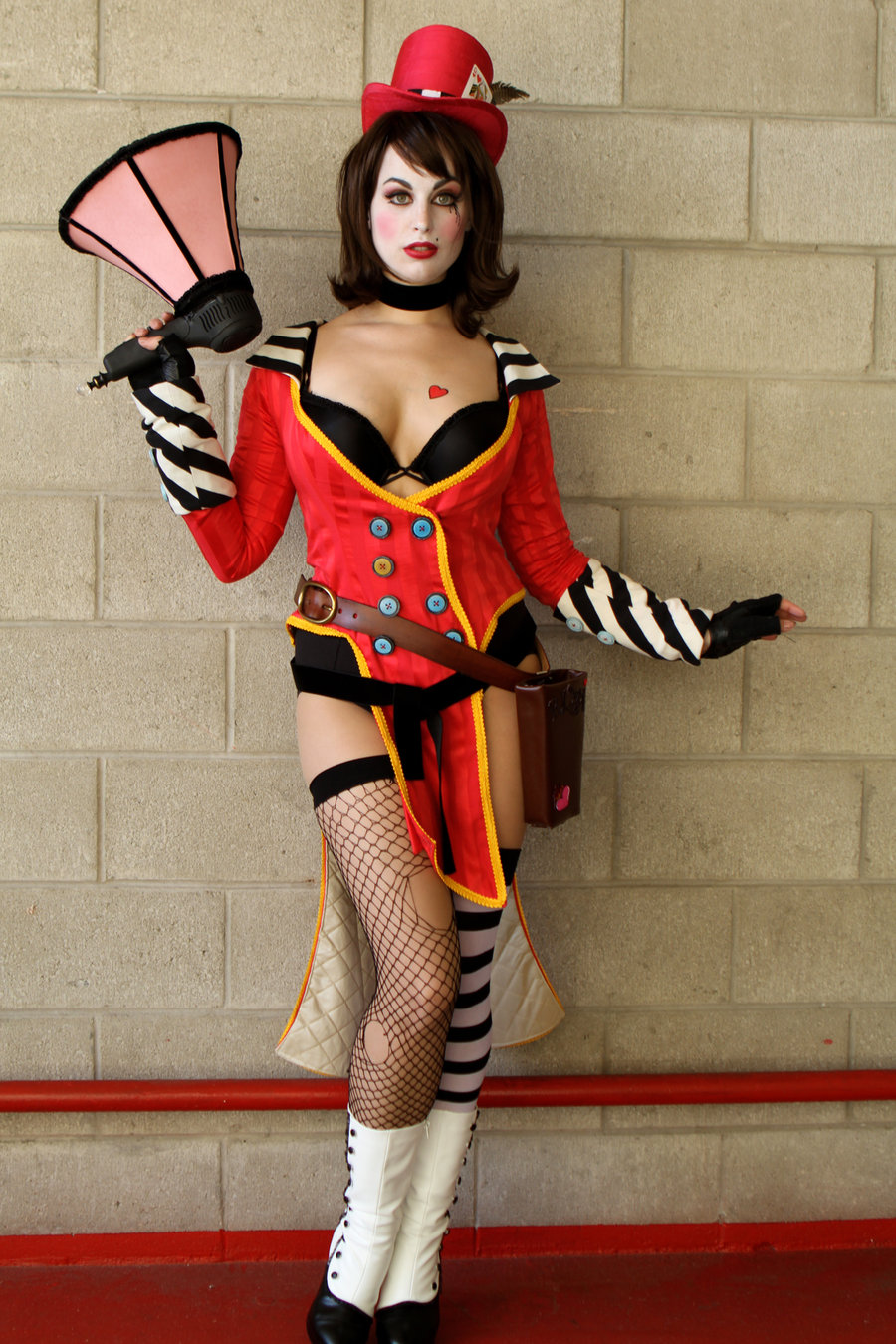 Mad Moxxi Rule 34 Great mad moxxi | the flame of the youth | pinterest | cirque, masque et