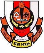 SMK SERI PERAK