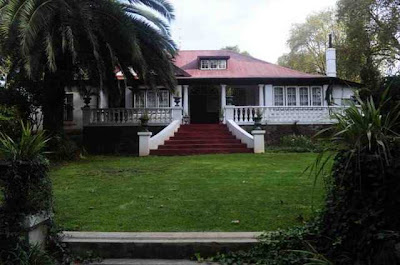 Lindfield House Museum in Auckland Park