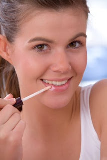 Maquillaje natural para adolescentes