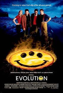 Evolution <br><span class='font12 dBlock'><i>(Evolution )</i></span>