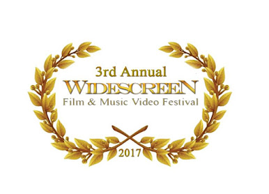 Widescreen Film Festival! TICKETS!