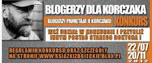 Blogerzy dla Korczaka