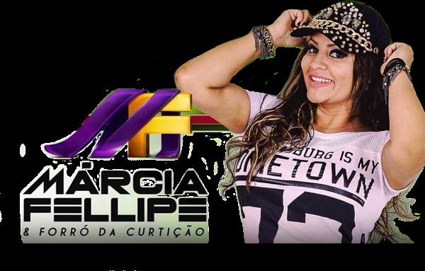 Marcia Fellipe E Forro da Curtição - Festival da Melancia em Arari MA - 26.09.2015 - Magnata CDs Gr
