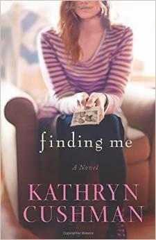 Finding Me   Self Employed Writer