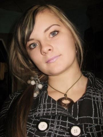Anya at 20