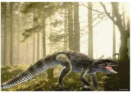 Caipirasuchus