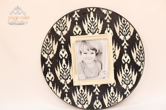 this fantastic etsy shop creates the most beautiful handmade distressed frames - Distressed Frames