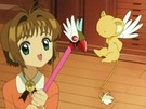 assistir - 11 – Sakura Card Captors – Sakura Visita a Mansão de Tomoyo - online