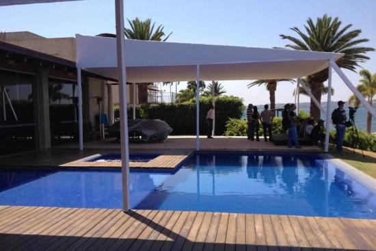 Esta piscina agora p blica e deputado izalci adequou sua mans o na ql 12 blog do chiquinho - Agora piscina latina ...