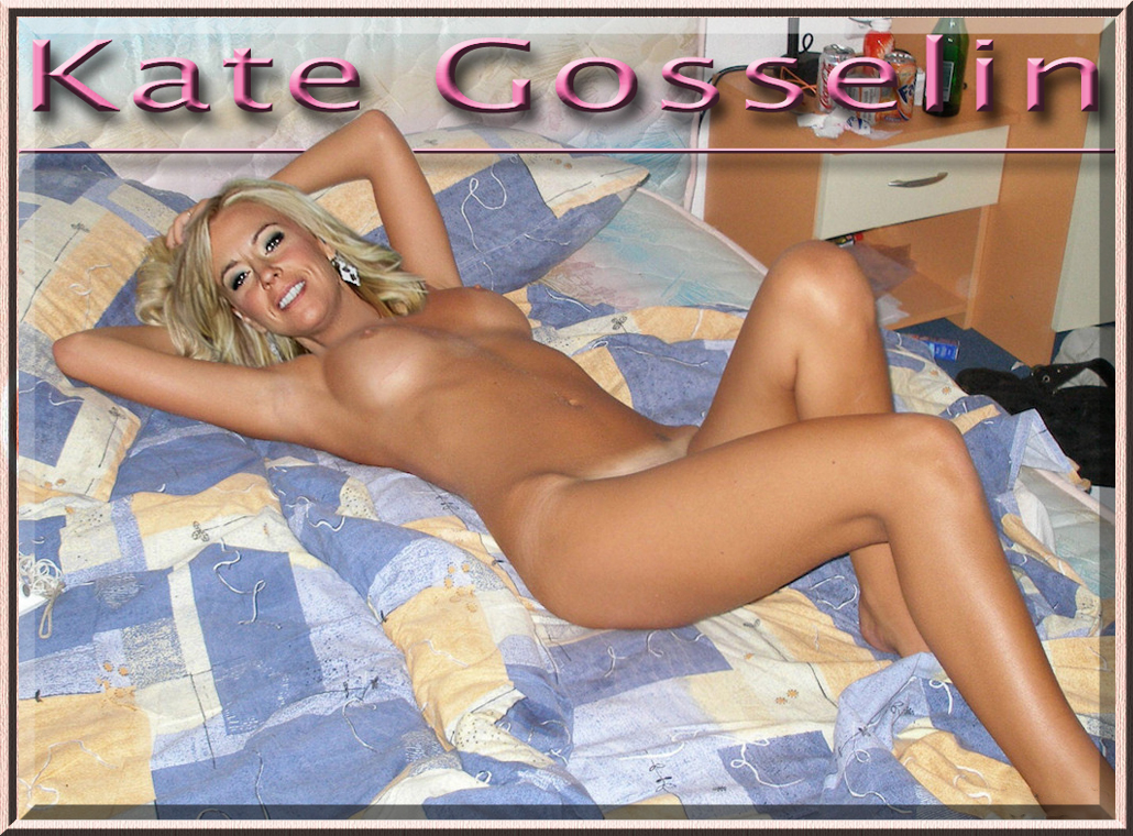 kate gosselin naked fakes