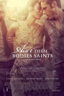 Ain't Them Bodies Saints (2013) - Movie Review