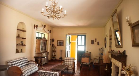 Tarija la casa del lago notas de turismo en bolivia - La casa del lago ...