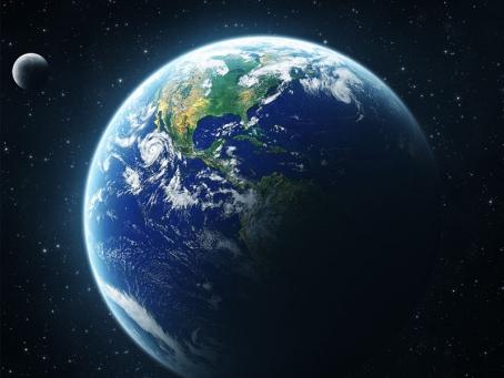 Ini Dia Fakta Unik Tentang Bumi