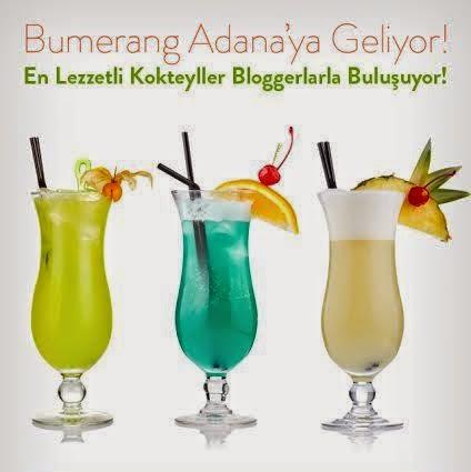 Adana Blog Yazarları