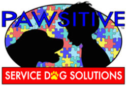 Autism Service Dog