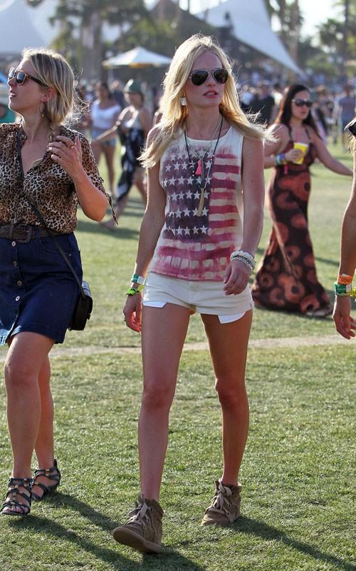 Coachella Fashion Bloggers
