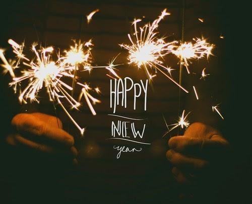 Todo dia é dia de ano novo