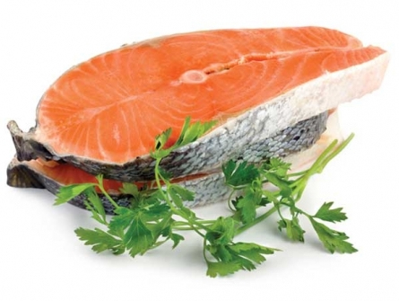 Healthiana vitamin d in fish for Vitamin d fish