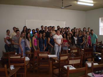 CURSO DE SEMIÓTICA APLICADA - 02 DE SETEMBRO