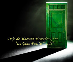 "Dojo de ""La Gran Puerta Verde"""