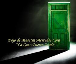 """Dojo de """"La Gran Puerta Verde"""""""