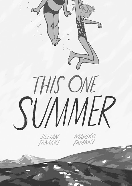 On the Shelf: THIS ONE SUMMER >> I BELIEVE IN STORY