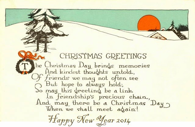 Merry Christmas and New Year 2015 Pinterest Picture Ideas
