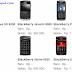 Daftar Harga Blackberry Terbaru Juni - Agustus 2013