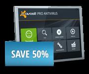 Download free Avast antivirus