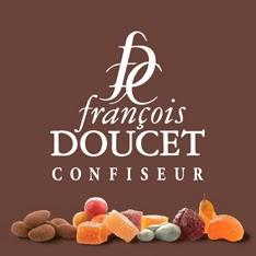 le magasin d'usine François Doucet Confiseur