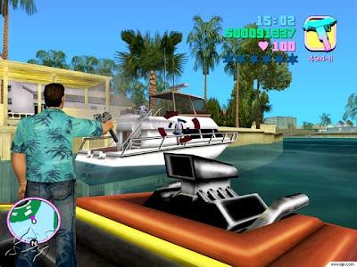 free download games gta vice city 4