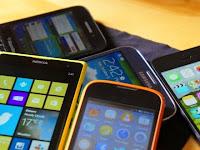 Daftar Smartphone yang Paling Ditunggu di 2015
