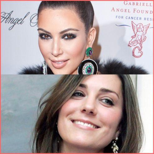 Kim Kardashian, the most ill mannered personality of 2011