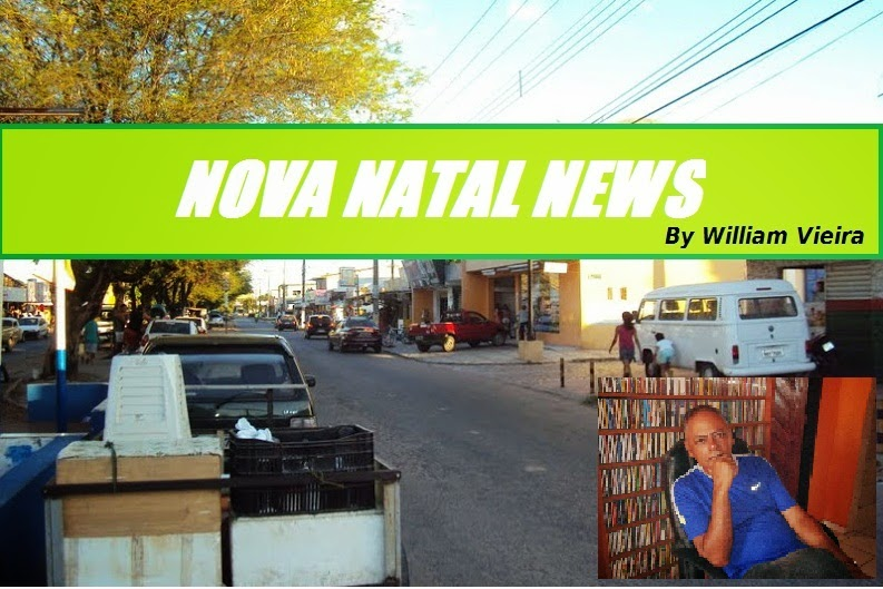 NOVA NATAL NEWS