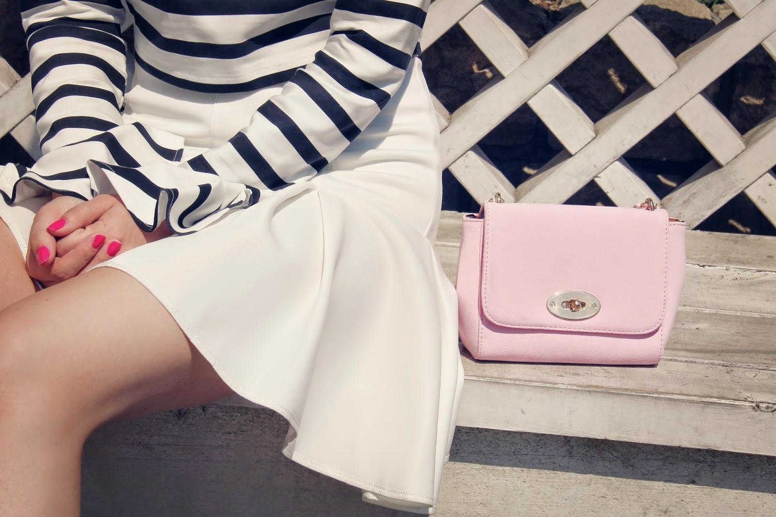 Ирина Павлова блог, блог коста мода, модные луки, летние луки, с чем носить топ